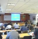 """Sala de Conferencias """"Eduardo Torroja"""""""