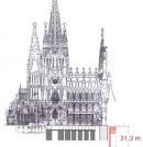 Estudio de la interacción de las obras de la Sagrada Familia y Túnel del AVE