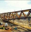 Monitorización del puente sobre el Sil