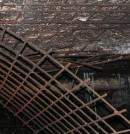 Daños por un incendio en una subestación eléctrica