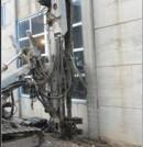 Asistencia técnica a Proyecto y Ejecución de Recalces y Tratamientos del Terreno