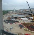 Inspección de edficios próximos a las obras de túneles urbanos en Girona