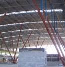 Procesador del Nuevo Edificio Terminal del Aeropuerto de Santiago