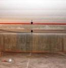 Análisis de la repercusión en las condiciones de seguridad de una viga del movimiento del encofrado durante su hormigonado