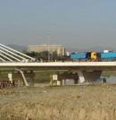 Pruebas de carga dinámicas de puentes de gran luz