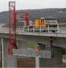 Inspecciones principales de puentes mediante medios de acceso especiales
