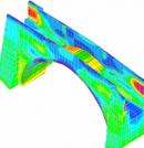 Modelización por elementos finitos