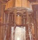 Sistema de puesta en carga en pruebas de carga de pilotes