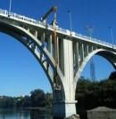Realización de inspección especial y proyecto de rehabilitación del puente del Pedrido