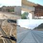 Nuevo accesos ferroviarios Norte-Noroeste