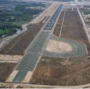 Pista de vuelo 18L-36R