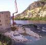 Restauración Hidrológica Río Ebro