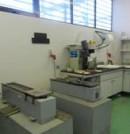 Compactadoras para ensayos mecánicos de cementos
