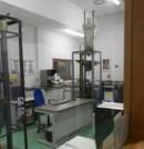 Laboratorio ensayo de aceros