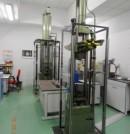 Laboratorio ensayos de acero