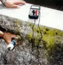 Determinación potenciales de corrosión