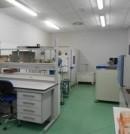 Laboratorio de materiales cerámicos, pétreos y prefábricados de cemento